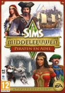 De Sims - Middeleeuwen - Piraten & Adel (Add-On) product image