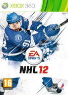 NHL 12 product image