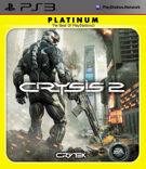Crysis 2 - Platinum product image
