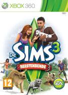 De Sims 3 - Beestenbende product image