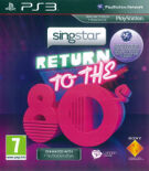 Singstar - Return to the 80's product image