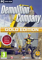 Demolition Company Gold Edition product image