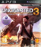 Uncharted 3 - Drake's Deception product image
