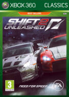 Need for Speed - Shift 2 Unleashed - Classics product image