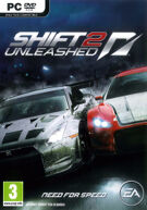 Need for Speed - Shift 2 Unleashed - Budget product image