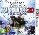 Reel Fishing Paradise 3D product image