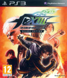 King of Fighters XIII Deluxe Edition product image