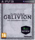 Elder Scrolls 4 - Oblivion 5th Anniversary Edition product image