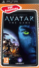 Avatar - The Game - James Cameron's - Essentials product image