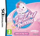 Zhu Zhu Pets - Princess + Toy product image