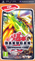 Bakugan - Defenders of the Core - Essentials product image