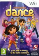 Nickelodeon Dance product image
