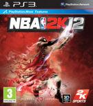 NBA 2K12 product image