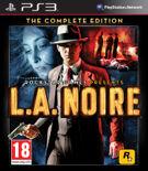 L.A. Noire - The Complete Edition product image