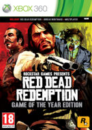 Red Dead Redemption Game of the Year Edition product image