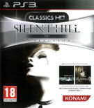 Silent Hill HD Collection product image