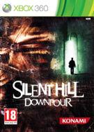 Silent Hill - Downpour product image