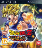 Dragon Ball Z - Ultimate Tenkaichi product image