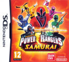 Power Rangers Samurai product image