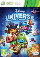 Disney Universe product image