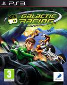 Ben 10 - Galactic Racing product image