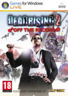 Dead Rising 2 - Off the Record product image