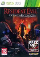 Resident Evil - Operation Raccoon City product image