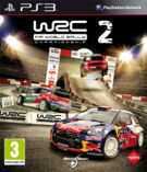 WRC 2 - FIA World Rally Championship product image
