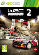 WRC 2 - FIA World Rally Championship product image