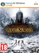 The Lord of the Rings - War in the North product image