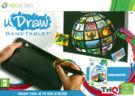 uDraw Studio - Instant Artist + uDraw HD GameTablet product image