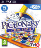 uDraw Pictionary - Ultimate Edition product image