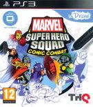 uDraw Marvel Super Hero Squad - Comic Combat product image