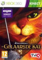 Gelaarsde Kat product image