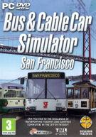 Bus & Cable Car Simulator - San Francisco product image