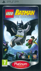 LEGO Batman - The Videogame - Platinum product image