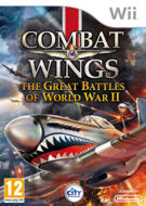 Combat Wings - Great Battles of WWII product image