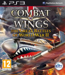 Combat Wings - Great Battles of World War II product image