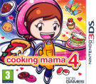 Cooking Mama 4 product image