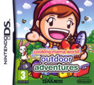 Cooking Mama World - Outdoor Adventures product image