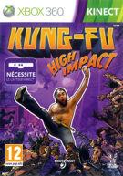 Kung Fu High Impact product image
