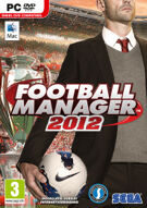 Football Manager 2012 product image