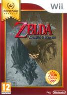 The Legend of Zelda - Twilight Princess - Nintendo Selects product image