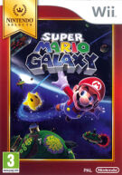 Super Mario Galaxy - Nintendo Selects product image
