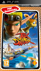 Jak and Daxter - The Lost Frontier - Essentials product image