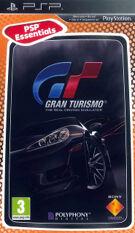 Gran Turismo - Essentials product image
