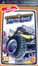 MotorStorm - Arctic Edge - Essentials product image