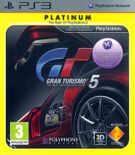 Gran Turismo 5 - Platinum product image