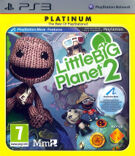 LittleBigPlanet 2 - Platinum product image