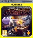 MotorStorm - Apocalypse - Platinum product image